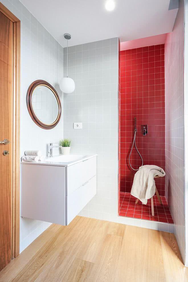 image22-6 | 30 идей дизайна маленьких ванных комнат