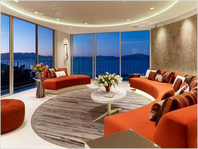 image8-18 | Как правильно обустроить гостиную с изогнутым диваном
