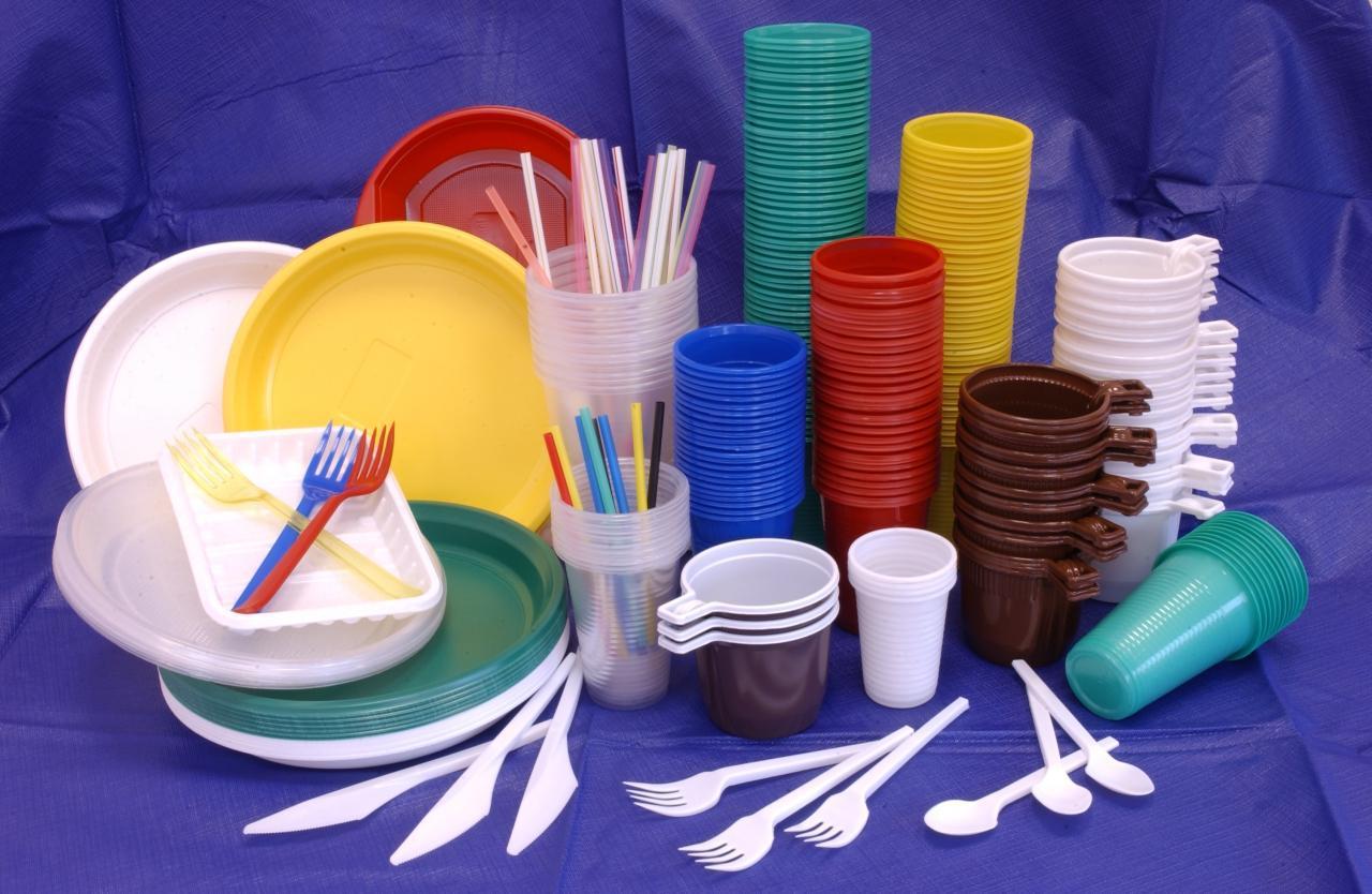 plastic-1 | Практичность по минимальной цене: пластиковая посуда