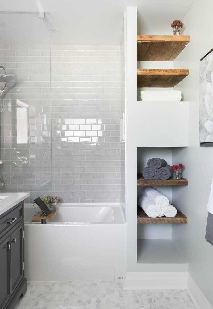 image13-7   Вдохновляющие идеи для маленьких ванных комнат