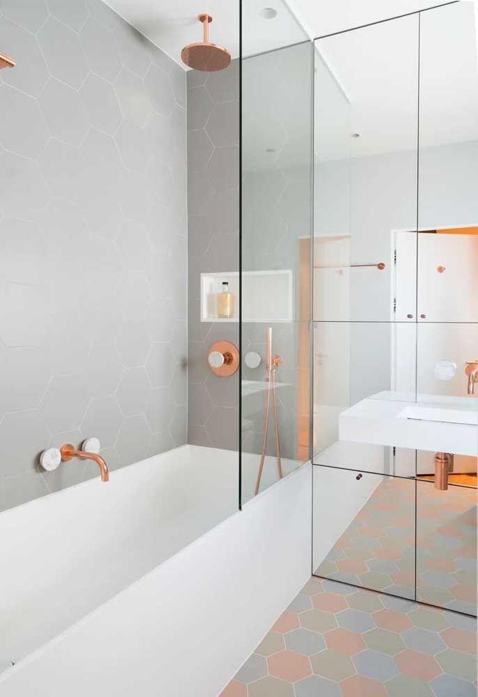 image18-7   Вдохновляющие идеи для маленьких ванных комнат