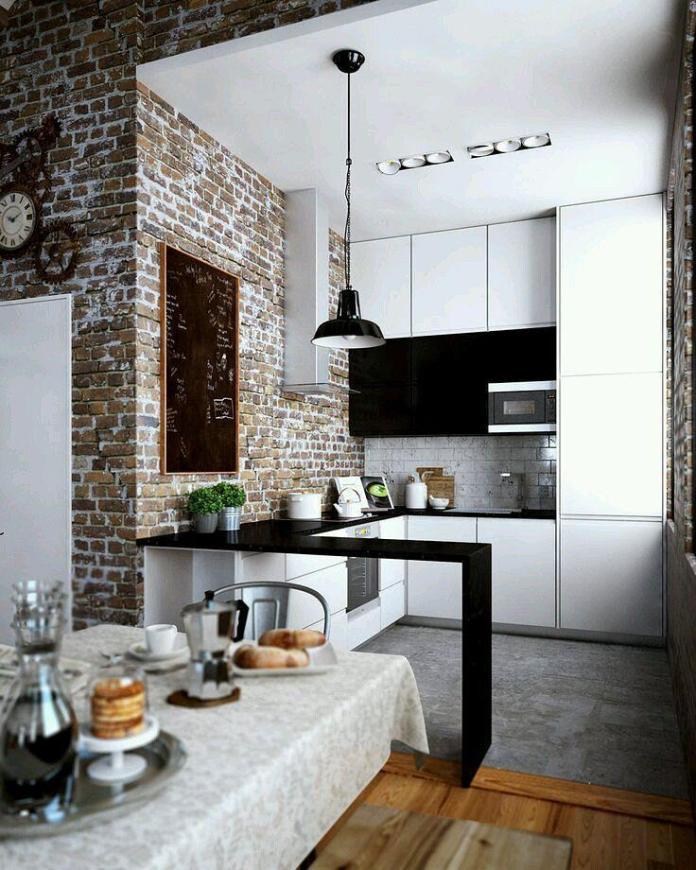 image23-3 | 30 американских кухонь, которые вас вдохновят