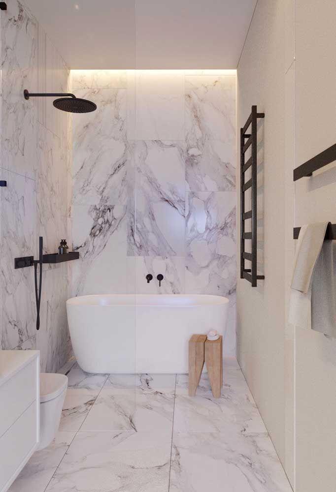 image3-11   Вдохновляющие идеи для маленьких ванных комнат