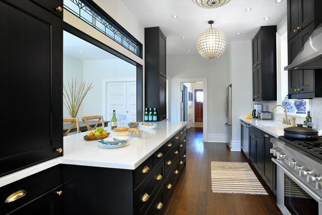 image3-6 | 5 узких кухонь, которые действительно работают