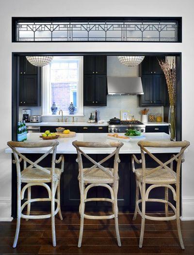 image4-6 | 5 узких кухонь, которые действительно работают