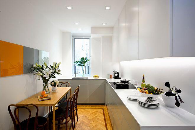 image7-5 | 5 узких кухонь, которые действительно работают
