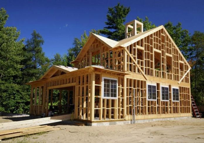 karho1   Бюджетное решение квартирного вопроса — каркасные дома