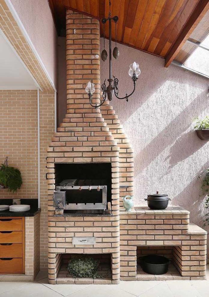 image14-10 | Мангал, гриль, печь, барбекю: 60 идей для вашего загородного дома