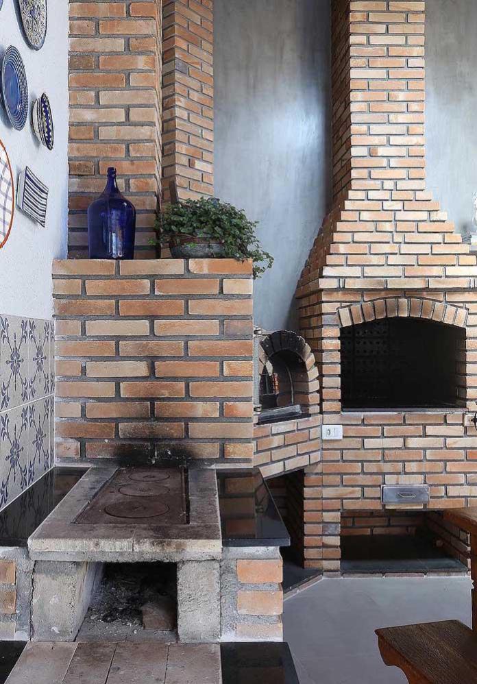image15-10 | Мангал, гриль, печь, барбекю: 60 идей для вашего загородного дома