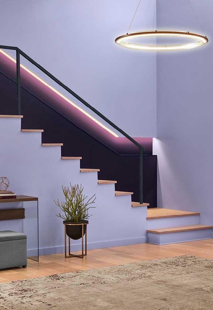 image20-4   Фиолетовый в интерьере: 60 идей, как и с чем сочетать