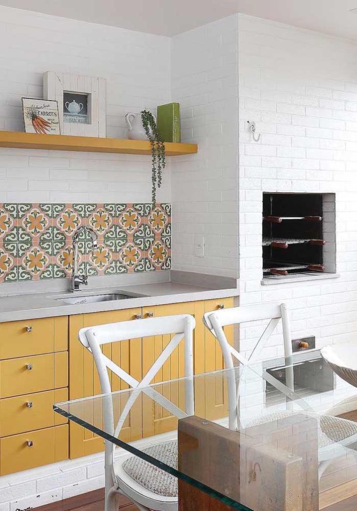 image20-5 | Мангал, гриль, печь, барбекю: 60 идей для вашего загородного дома