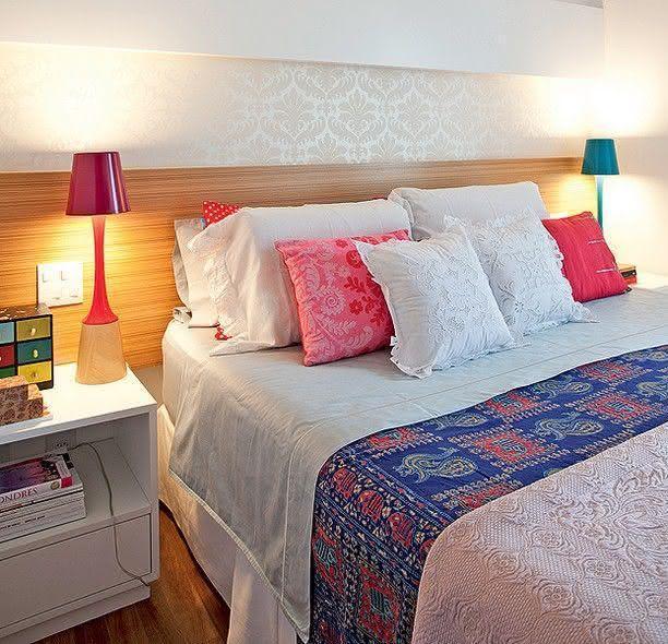 image23-2   Идеи оформления супружеской спальни