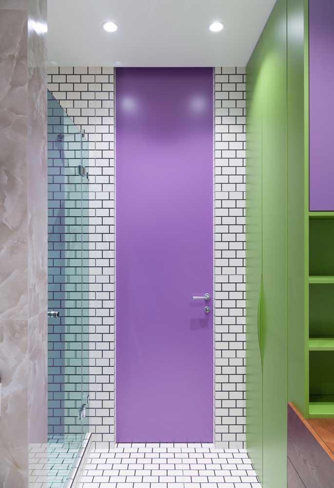 image28-4   Фиолетовый в интерьере: 60 идей, как и с чем сочетать