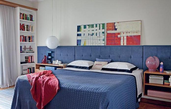 image31-2   Идеи оформления супружеской спальни