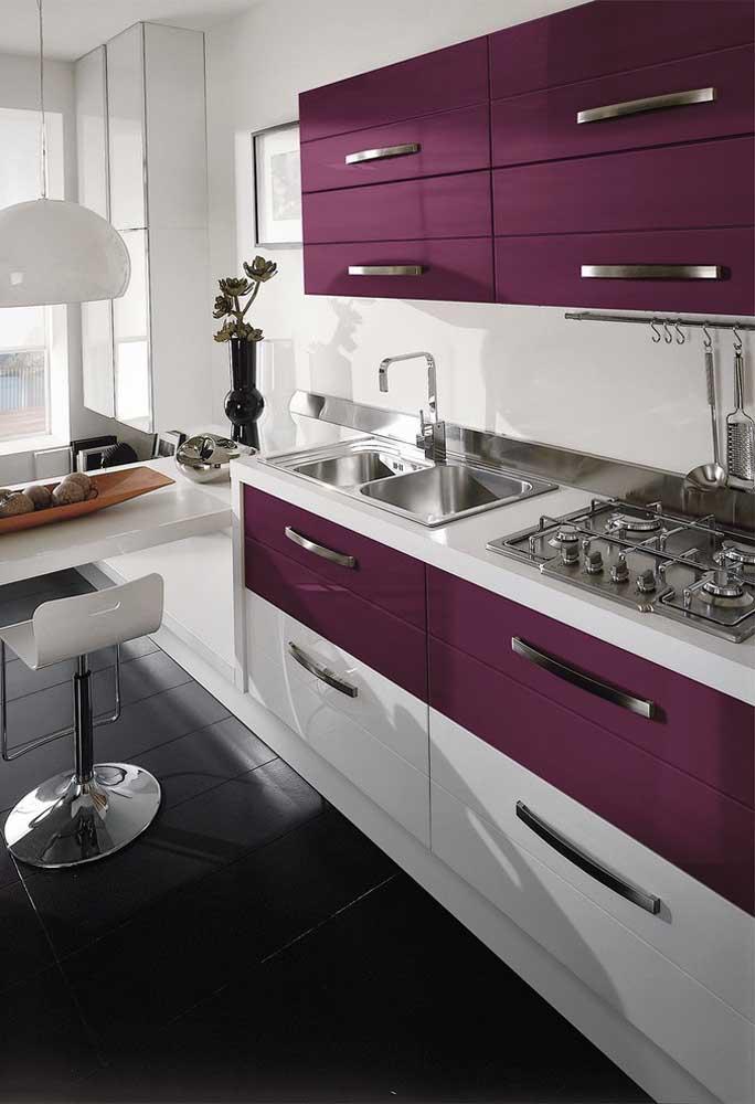image32-4   Фиолетовый в интерьере: 60 идей, как и с чем сочетать