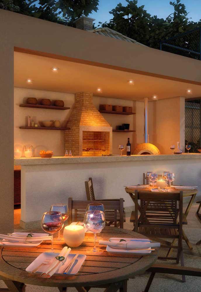 image33-5 | Мангал, гриль, печь, барбекю: 60 идей для вашего загородного дома