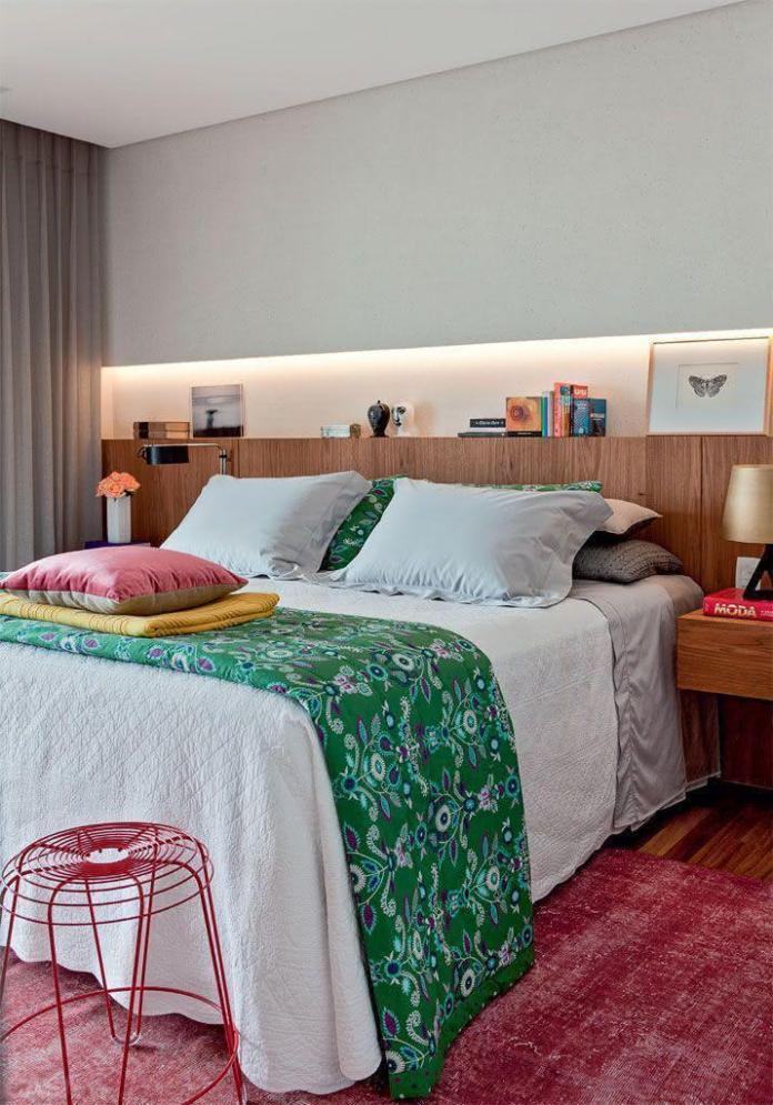 image35-2   Идеи оформления супружеской спальни