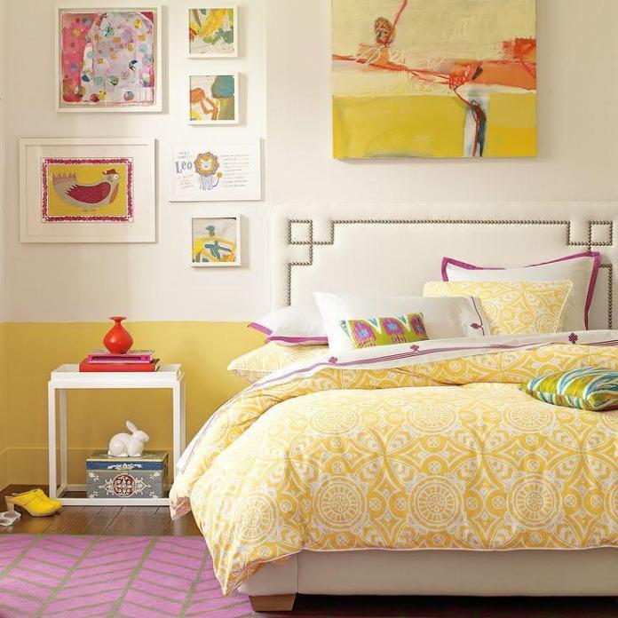 image37-2   Идеи оформления супружеской спальни