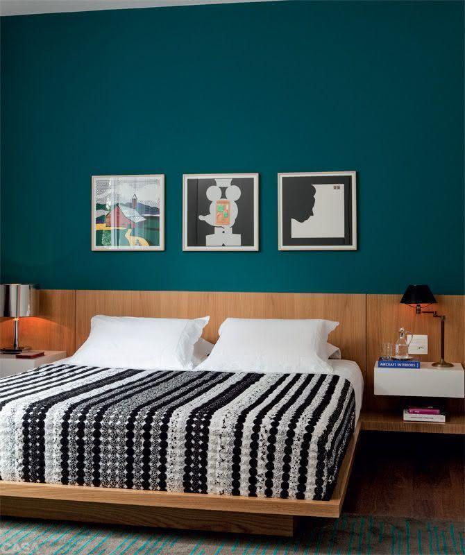 image4-12   Идеи оформления супружеской спальни