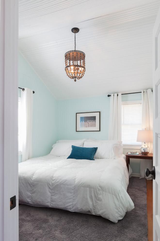 image52   Идеи оформления супружеской спальни