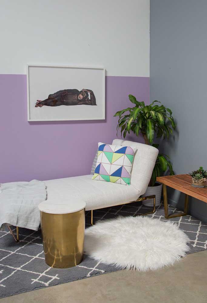 image56-2   Фиолетовый в интерьере: 60 идей, как и с чем сочетать