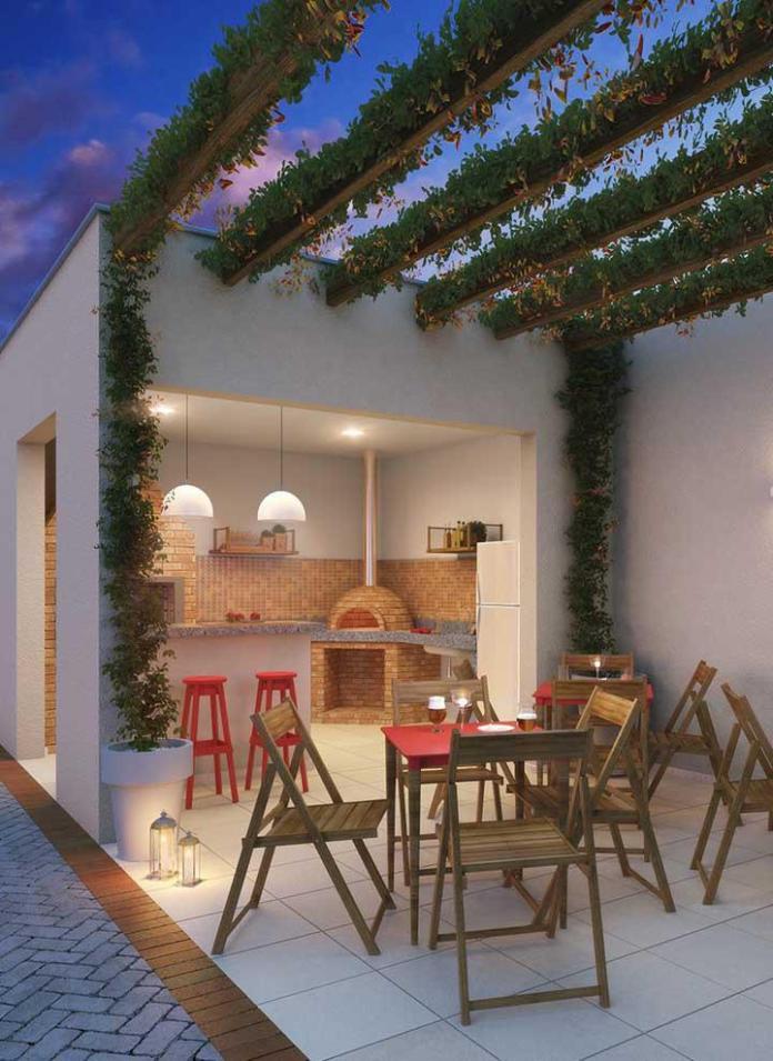 image62 | Мангал, гриль, печь, барбекю: 60 идей для вашего загородного дома