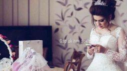 چرا در روز عروسی ام فرار نکردم؟