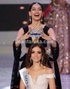 Miss world 2018/دختر شایسته سال