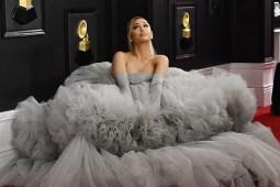 Grammy and SAG Awards /فرش سرخ