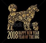 سال ٢٠١٨ /سال سگ با خود چى ميآورد