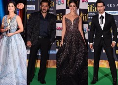 IIFA Award 2017/جايزه بين المللى فلم هندوستان