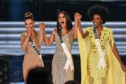 Miss Universe 2018/ملكه زيبايى جهان