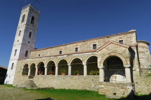 and the church