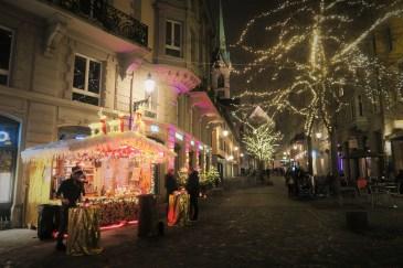 Fairytale Zurich