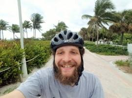 Miami - I am here!