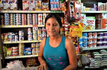 Ruby from Iquitos