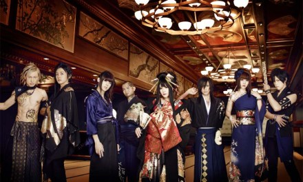 "WagakkiBand IS BACK! 1st US Tour with ""DEEP IMPACT""!"
