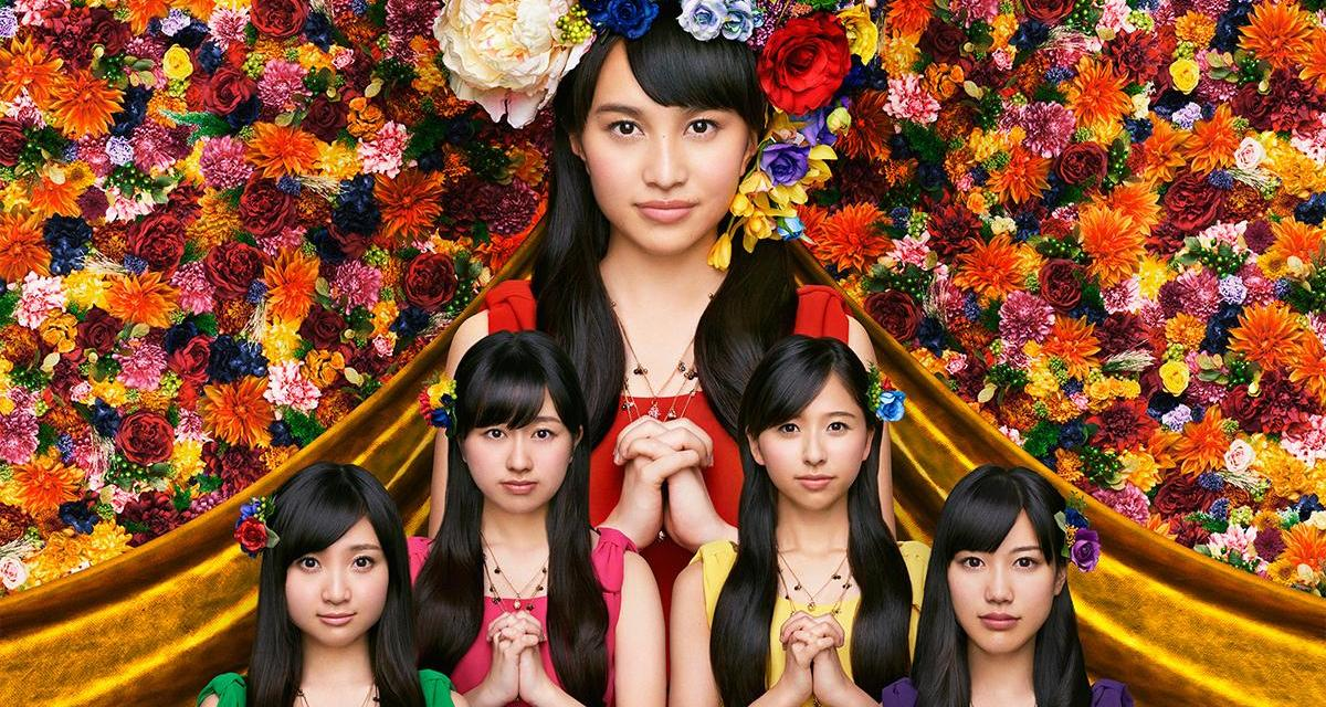 47 Prefectures, 1 Tour – Momoiro Clover Z announces their BIGGEST tour yet