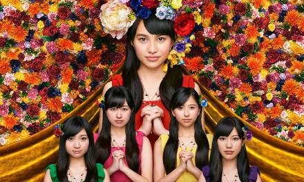 47 Prefectures, 1 Tour – Momoiro Clover Z announces their BIGGEST tour yet