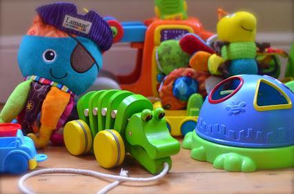 Описание игрушки (6 класс, сочинение) | ДоклаДики