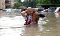 Houston Politics of Flooding