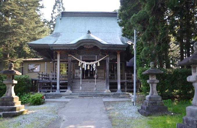 大館神明社