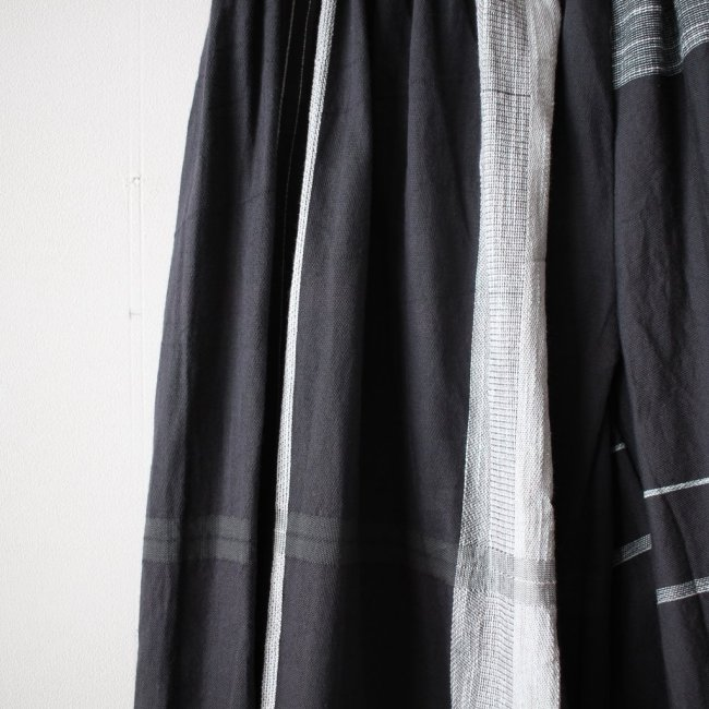 only one wide pants LONG #17b001