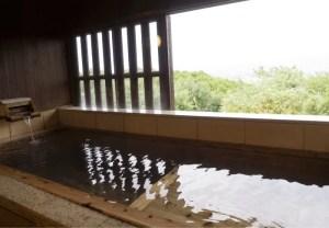 みのう山荘 家族風呂