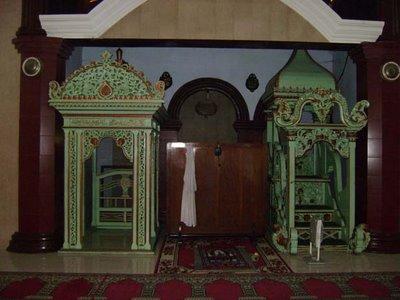 Masjid Agung Kendal