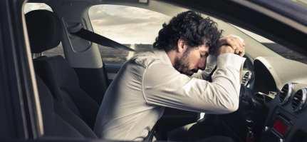Image result for mengantuk di kendaraan
