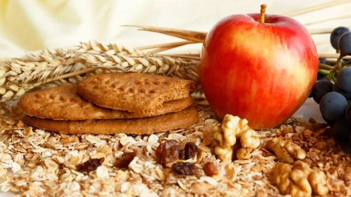 Lifli gıdalar tüketildiğinde zayıflamaya yardımcı olmaktadırlar.