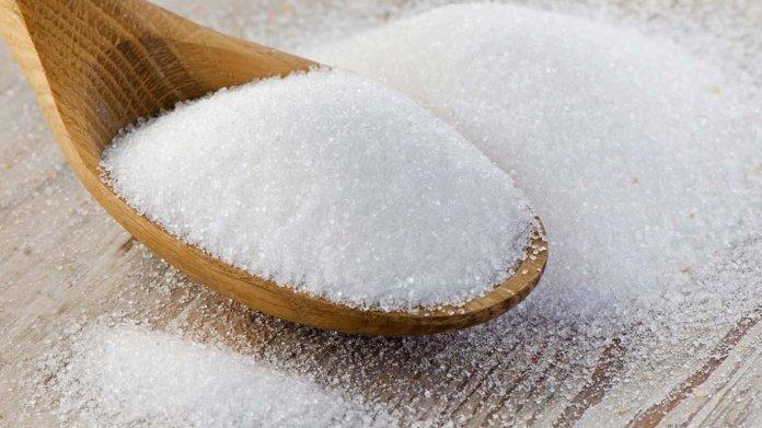 Şeker kullanımınızı en aza indirin.