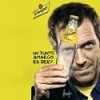 Hugh Laurie, Schweppes