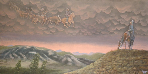 Acrylic Painting Inspiration